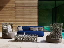 Outdoor Armchair Fat Sofa Outdoor B U0026b Italia Outdoor Design By Patricia