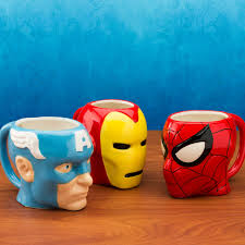 marvel comics iron man marvel coffee mugs for sale iron man