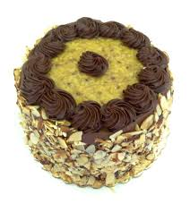 traditional cakes amazing german chocolate cake decorating idea