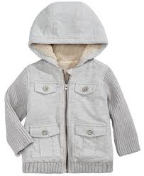 3doodler 2 0 first impressions first impressions fleece cargo jacket baby boys 0 24 months