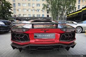 mansory lamborghini aventador for sale aventador tuned by mansory for sale in russia
