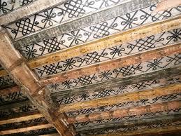 ceiling design jpg 1024 768 tudor and elizabethan painted