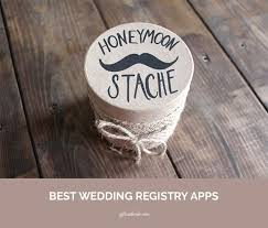 online wedding registry best 25 best wedding registry ideas on wedding