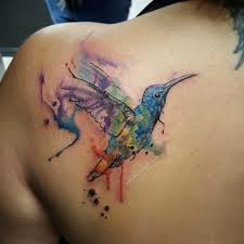 diamondtip tattoo