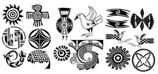 southwestern designs stick n burn pre printed southwest and designs