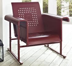 metal outdoor glider chair u2014 jacshootblog furnitures best