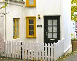 lakeside cottage version 3 gallivance iceland s quaint corrugated construction from mundane to marvelous