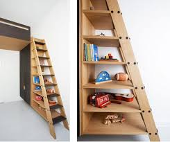 Bunk Bed Storage Fabulous Storage Steps For Bunk Bed And Gray Bunk Beds With Stairs