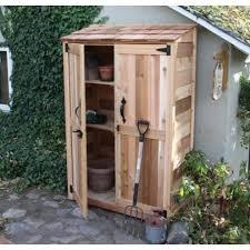 Building Backyard Shed 5 Outdoor Storage Bargains Bob U0027s Blogs