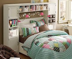 Bedrooms For Teenage Girls Interior Design - Teenages bedroom