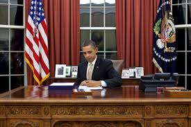 Oval Office Through The Years President Obama Signs The Payroll Tax Cut Whitehouse Gov