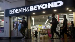 Bed Beth Beyond Bed Bath Tries To Move Beyond The Coupon Wsj