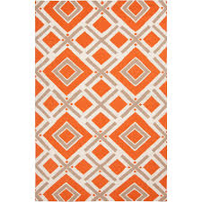 White And Gray Area Rug Area Rugs Amazing Orange And Gray Area Rug Amusing Orange And