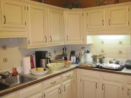 Refinish Kitchen Cabinets White Mad Mary U0027s Junk Yard My Friend And I Refinish Kitchen And