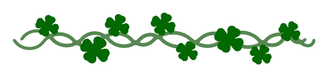 you u0027ll need the luck of the irish to survive these st patrick u0027s