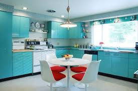 mid century modern kitchen cabinet colors welcome to retro renovation metal kitchen cabinets