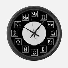 nerd clocks nerd wall clocks large modern kitchen clocks