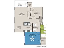 1 Bedroom Plus Den Meaning Marquis Of Carmel Valley Rentals Charlotte Nc Apartments Com