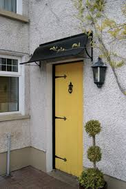 Fabric Door Awnings Door Canopy Awning Porch Canopy Ideal Front And Back Door