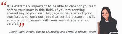 Counselor Self Care Tips Self Care Tips For The Modern Mental Health Counselor