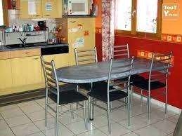 table cuisine plan de travail table cuisine plan de travail 25 plans de travail de cuisine uniques