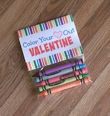 crayon valentines s day printables for kids in school