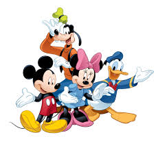 disney characters clipart many interesting cliparts