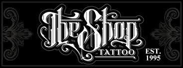 the shop custom tattoo studio posts facebook