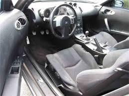 nissan 350z shift knob 2005 nissan 350z for sale classiccars com cc 1014703