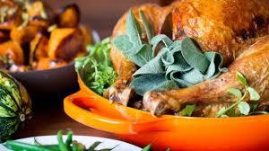 First Thanksgiving Feast Menu Restaurants That Serve Thanksgiving Dinner In Seattle