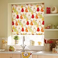kitchen lovely kitchen roller blinds blind window kitchen roller