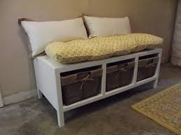 Home Decorators Bench by Ana White Storage Bench Diy Projects