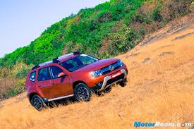 duster renault 2016 2016 renault duster review test drive