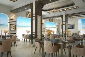 interior design modern restaurants 549 أعمال الأعضاء by