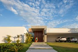gallery of tb house aguirre arquitetura 7