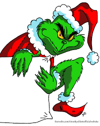 grinch clipart 59 cliparts