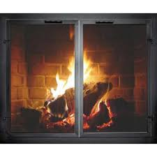 replacement glass for fireplace doors fleshroxon decoration
