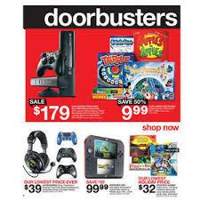 black friday doorbusters target hours target black friday 2014 ad