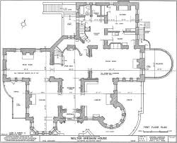 mansion floor plans free house plan maps free house plans for free 20 luxury floor plans free