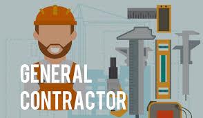 general contractor job description salary requirements