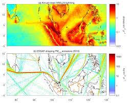 United States Radon Map by Constantine Alexander U0027s Journal Marine Environment