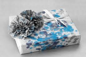 How To Wrap Wedding Gifts - 30 unique gift wrapping ideas for christmas how to wrap holiday