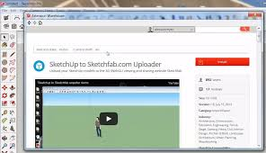 top 10 plugins for sketchup 3dtotal com