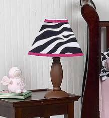 Zebra Print Table Lamp Zebra Print Table Lamp Decor U0026 Tips Open Floor Plant With