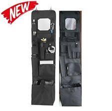explorer magnetic gun safes cabinets hanging locker door organizer