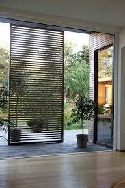 Sliding Louvered Patio Doors Best 25 Fly Screen Doors Ideas On Pinterest Diy Interior Screen