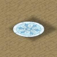 snowflake rug neopets items