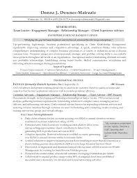 bunch ideas of sample cover letter for client relations manager
