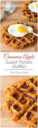 best 25 sweet potato waffles ideas on pinterest potato waffles