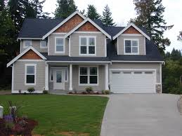craftsman two story prouse construction llc custom builder